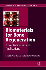 Cover image for Biomaterials for Bone Regeneration