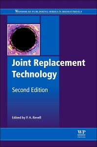 Joint Replacement Technology - 2nd Edition - ISBN: 9780081015155, 9780857098474
