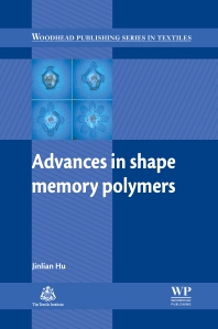 Cover image for Advances in Shape Memory Polymers