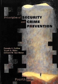 Principles of Security and Crime Prevention, 4th Edition,Pamela Collins,Truett Ricks,Clifford Van Meter,ISBN9780870843051
