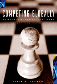 Competing Globally - 1st Edition - ISBN: 9780877193715