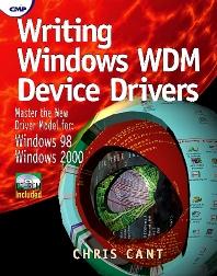 Writing Windows WDM Device Drivers