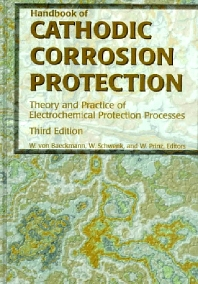 Handbook of Cathodic Corrosion Protection - 3rd Edition - ISBN: 9780884150565, 9780080507903