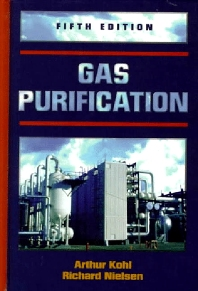 Gas Purification, 5th Edition,Arthur L Kohl,Richard Nielsen,ISBN9780884152200