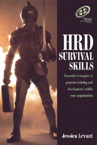 HRD Survival Skills - 1st Edition - ISBN: 9780884152705