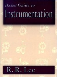 Pocket Guide to Instrumentation - 1st Edition - ISBN: 9780884153085, 9780080539164