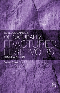 Cover image for Geologic Analysis of Naturally Fractured Reservoirs