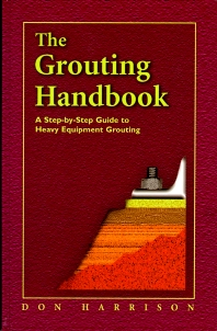 The Grouting Handbook - 1st Edition - ISBN: 9780884158875, 9780080507651