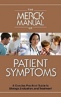 Merck Manual of Patient Symptoms - 1st Edition - ISBN: 9780911910117