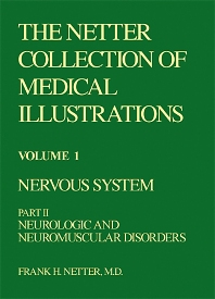 The Netter Collection of Medical Illustrations - Nervous System