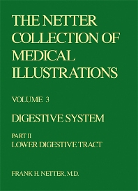 The Netter Collection of Medical Illustrations - Digestive System
