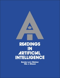 Readings in Artificial Intelligence - 1st Edition - ISBN: 9780934613033, 9781483214405