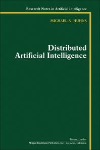 Cover image for Distributed Artificial Intelligence