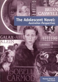 Cover image for The Adolescent Novel
