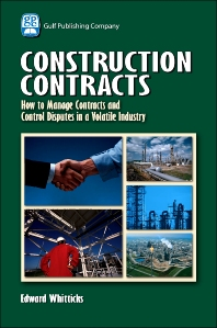 Cover image for Construction Contracts