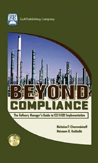 Cover image for Beyond Compliance