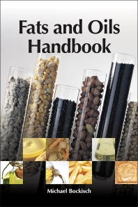 Cover image for Fats and Oils Handbook (Nahrungsfette und Öle)