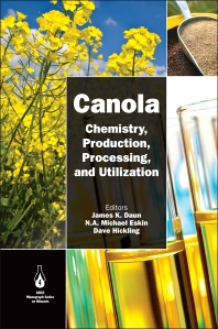 Cover image for Canola
