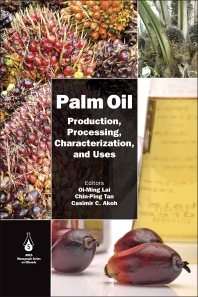 Palm Oil - 1st Edition - ISBN: 9780981893693, 9780128043462