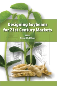 Cover image for Designing Soybeans for 21st Century Markets