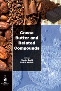 Cover image for Cocoa Butter and Related Compounds
