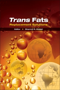 Cover image for Trans Fats Replacement Solutions