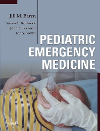 Cover image for Pediatric Emergency Medicine