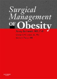 Surgical Management of Obesity - 1st Edition - ISBN: 9781416000891, 9781437710311