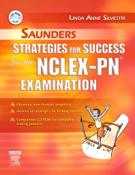 Saunders Strategies for Success for the NCLEX-PN® Examination