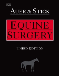 Equine Surgery - 3rd Edition - ISBN: 9781416001232