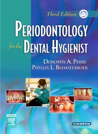 Periodontology for the Dental Hygienist - 3rd Edition - ISBN: 9781416001751, 9781416065197