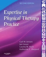 Cover image for Expertise in Physical Therapy Practice