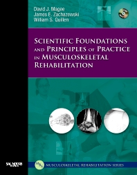 Cover image for Scientific Foundations and Principles of Practice in Musculoskeletal Rehabilitation