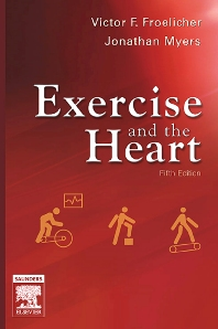 Cover image for Exercise and the Heart