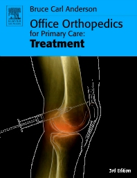 Office Orthopedics for Primary Care: Treatment - 3rd Edition - ISBN: 9781416022060, 9781437710458