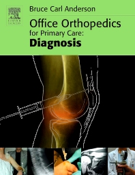Cover image for Office Orthopedics for Primary Care: Diagnosis