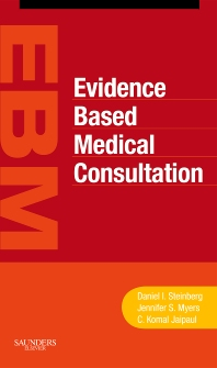 Cover image for Evidence-Based Medical Consultation