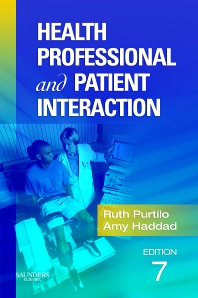 Cover image for Health Professional and Patient Interaction