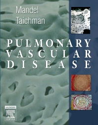 Pulmonary Vascular Disease - 1st Edition - ISBN: 9781416022466, 9781437710502