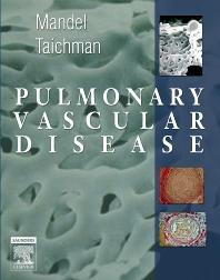 Cover image for Pulmonary Vascular Disease