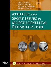 Cover image for Athletic and Sport Issues in Musculoskeletal Rehabilitation