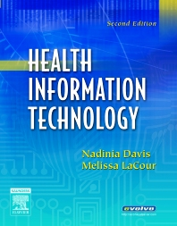 Cover image for Health Information Technology
