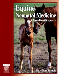 Cover image for Equine Neonatal Medicine