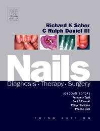Nails - 3rd Edition - ISBN: 9781416023562, 9781437710557