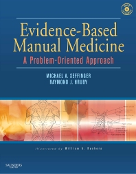 Cover image for Evidence-Based Manual Medicine