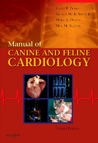 Manual of Canine and Feline Cardiology - 4th Edition - ISBN: 9781416023982, 9781455735006