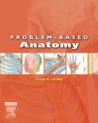 Cover image for Problem-Based Anatomy