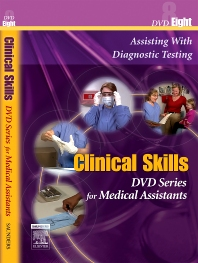 Saunders Clinical Skills for Medical Assistants