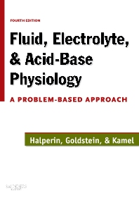 Cover image for Fluid, Electrolyte and Acid-Base Physiology