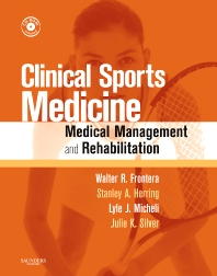Clinical Sports Medicine - 1st Edition - ISBN: 9781416024439, 9781437710632
